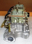 Ford 3x2 Tri-Power Systems For Sale by HP Trends