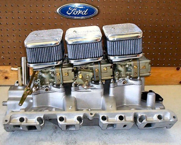 Tri State Ford Amarillo >> Ford Tri Power | Autos Post